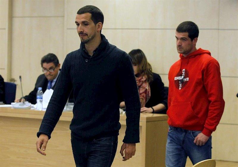 """Illa niega """"trato de favor"""" hacia la familia del etarra Gutiérrez Carrillo por ir a verle a prisión en Valencia"""