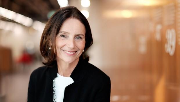 Carolyn Fairbairn CBI