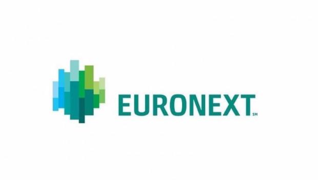 ep archivo   logo del gesto paneuropeo de bolsas y mercados euronext