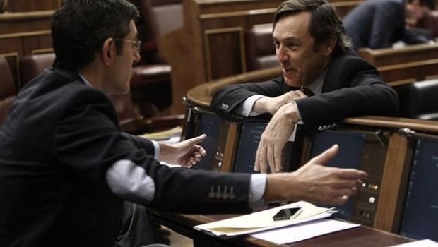 ep socialista eduardo madinaportavoz adjuntopp rafael hernando