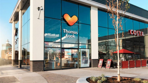 Peterborough-based Thomas Cook reveals £1.4 billion loss