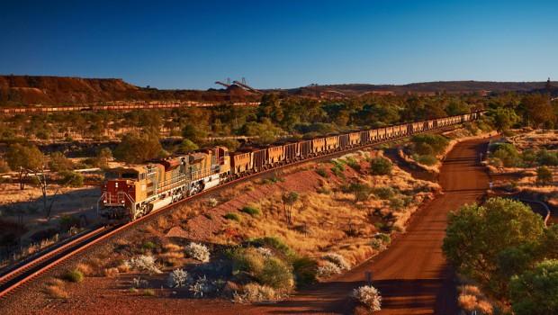 Iron ore, mining, BHP Billiton