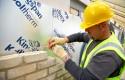kingspan insulation cavity
