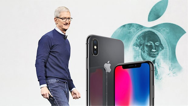 Filtran en internet fotos del nuevo iPhone 2018