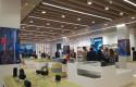 ep nueva tienda de aliexpress en el centro comercial intu xanadu de madrid