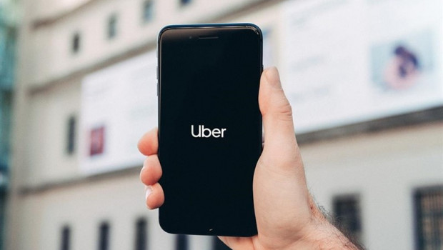 Uber loss widens to $2.9bn