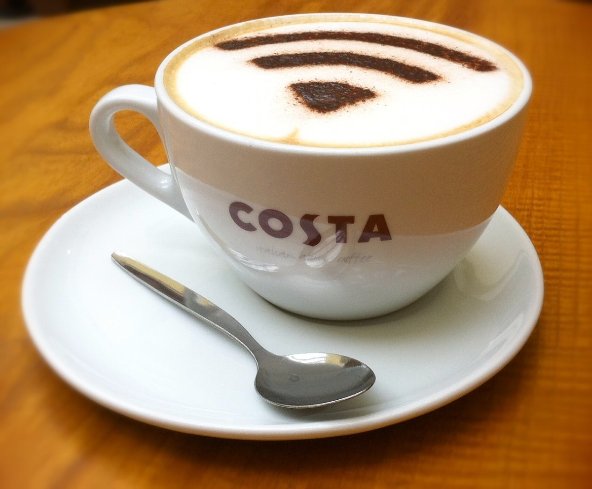 Whitbread To Spin Off Costa Coffee Chain Sharecastcom