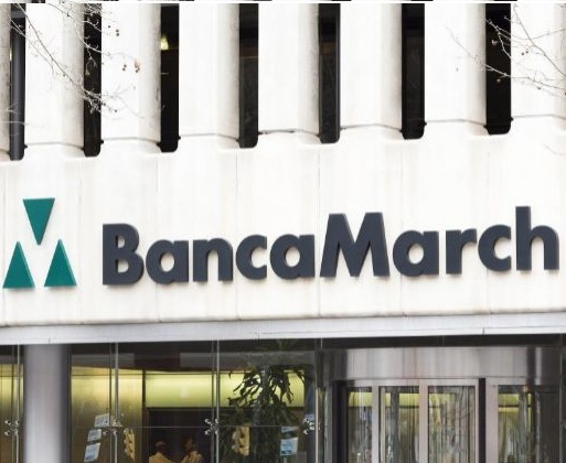 banca march cuadrada