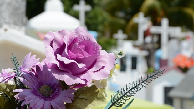 funeral cemetery death
