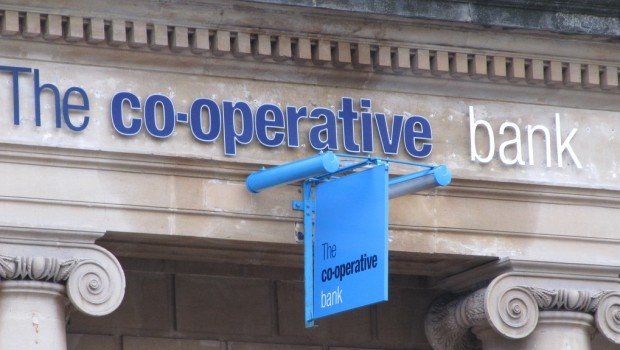 co-operative bank, co-op bank, coop, bank