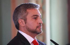 ep mario abdo benitez presidente de paraguay