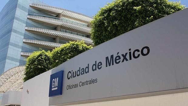 gm mexico corporativo