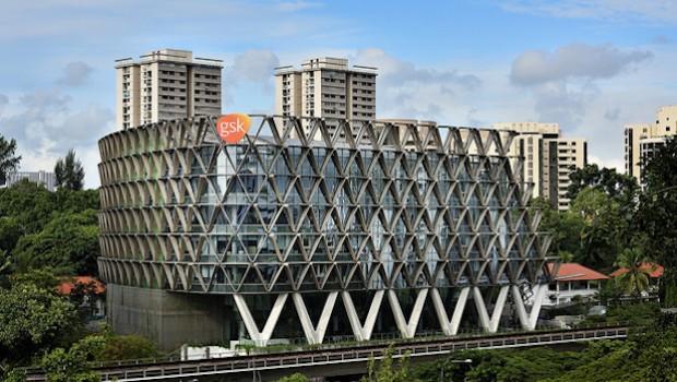 gsk glaxosmithkline singapore