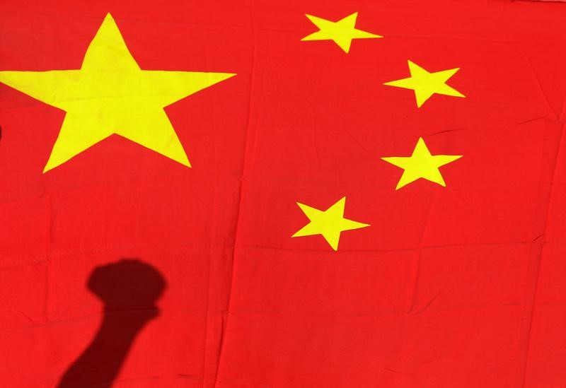 Chinese Export Volumes Hold Up In August Webfg