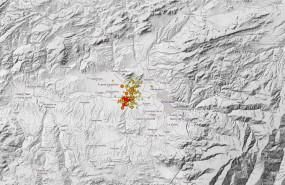 terremotos granada enero 21