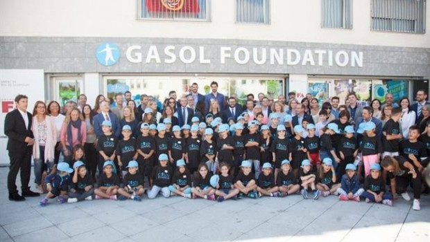 ep inauguracionla gasol foundation