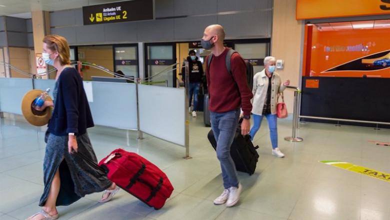 Economía/Turismo.- Los vuelos nacionales superan ya en un 132% los niveles anteriores a la pandemia, según Mastercard - Bolsamania.com
