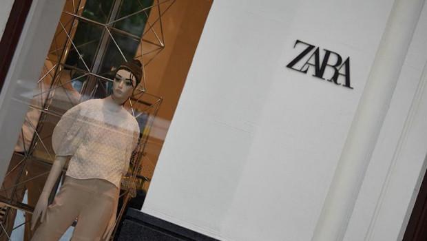 ep tienda de zara cerrada un dia despues de que el gobierno anunciara las medidas de desescalada por