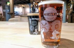 marstons beer