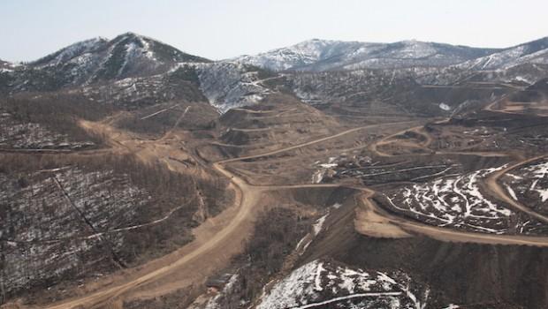 russia mining albazino polymetal