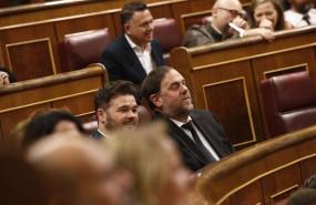 López Miras fracasa en segunda votación para ser investido presidente de Murcia