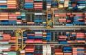 exportaciones contenedor puerto van