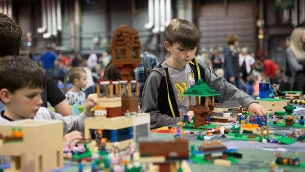 lego bricklive live company group