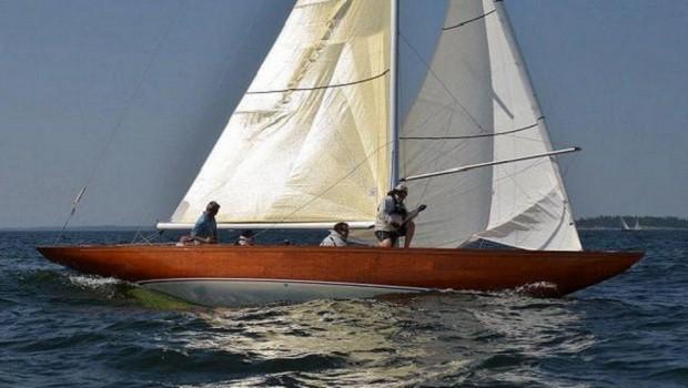 El rey juan carlos se compra en finlandia un velero de 1929 bolsaman - Todo sobre barcos ...